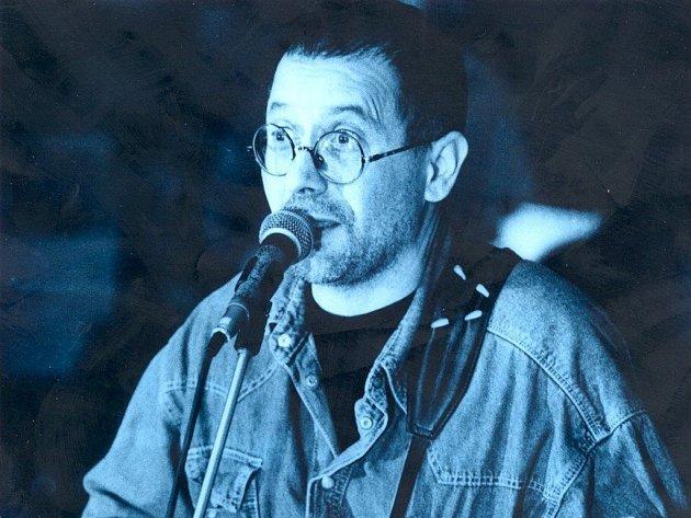 Na letošním Československém jazzovém festivalu v Přerově vystoupí Juraj Turtev se skupinou Bluesweisser v sobotu 27. října.