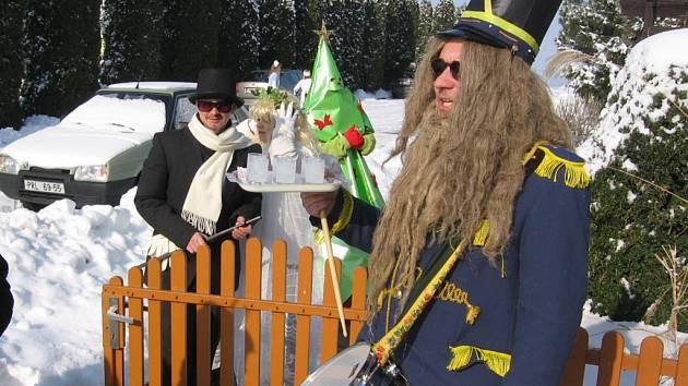V Tučíně myslí i na tradice.