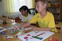 Díky grantovému programu S Bertíkem za dětským úsměvem mohly děti z Dětského domova v Hranicích navštěvovat zájmové kroužky nebo získat řidičský průkaz