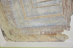 Během rekonstrukce knihovny v Hranicích byly objeveny malby, jejich stáří se zkoumá