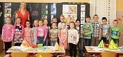Základní škola Struhlovsko Hranice 1.A