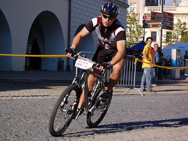 11. ročník Author Šela marathonu byl rozdělen do tří dnů.