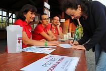 Charita Hranice slaví letos dvacáté výročí svého působení.