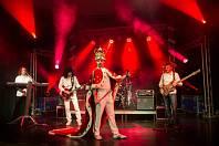 Revivalová kapela Queen.