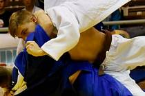 Judista Judo Železo Hranice Martin Bezděk