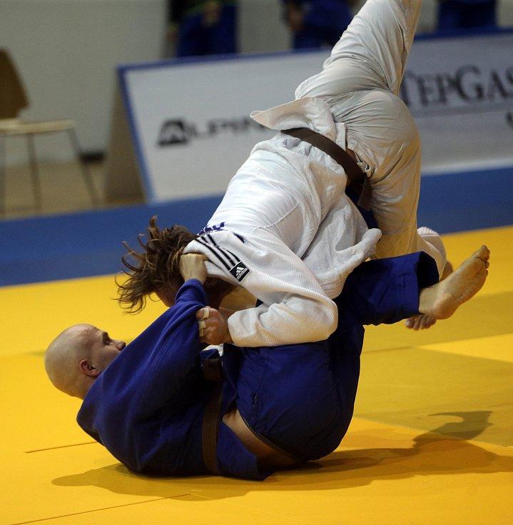 Mistrovství republiky v judu v Hranicích