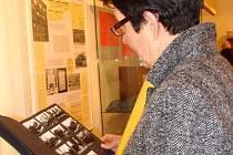 Do období nacistické okupace se přenesou návštěvníci, kteří zamíří na výstavu, jež je k vidění na přerovském zámku. Výstava nese název Pod ochranou říše aneb Přerov během nacistické okupace.