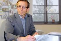 Ivo Lesák, místostarosta Hranic