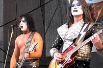 Přehlídka revivalových kapel Rock Drey Fest v Hranicích