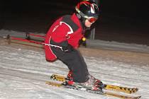 Ski klub Hranice bojoval v dalším kole seriálu City rodina.