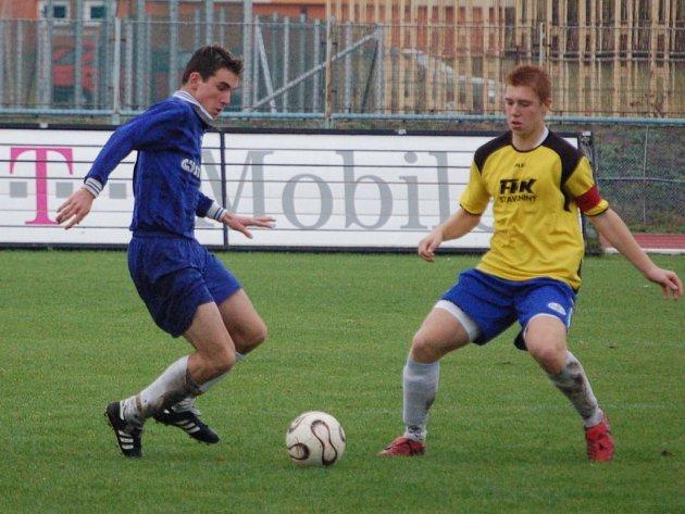 Dorostenecké týmy si proti Jeseníku zastřílely, starší vyhráli 7:1, mladší 5:0.