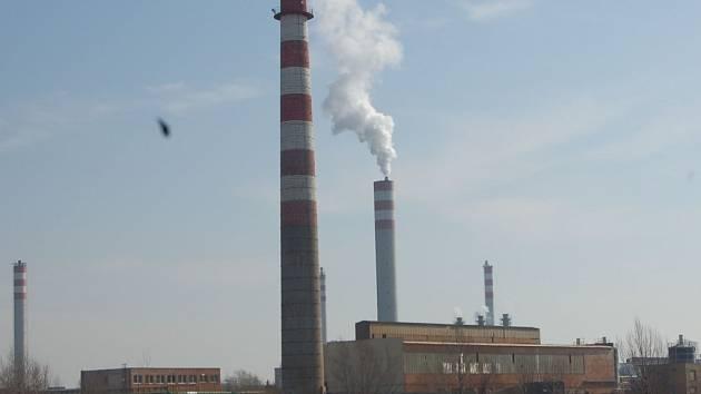 Přerovská Precheza chce zvýšit výrobu kyseliny.