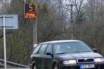 Radar v Miloticích nad Bečvou