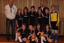 Tým SK Hranice triumfoval v domácím prostředí.