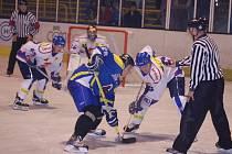Přerovští hokejisté zatím nevyhráli ani jedno přípravné utkání.