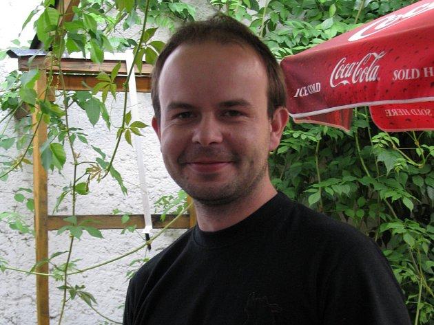 Daniel Vývoda