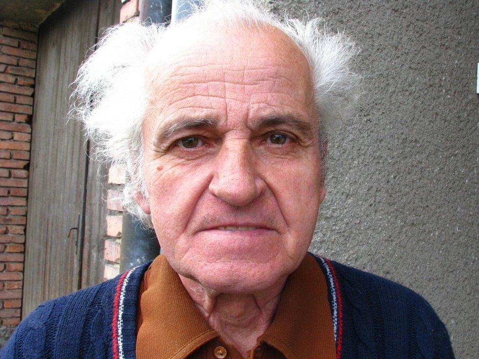 Miloslav Čížek