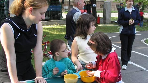 V Domu dětí a mládeže Atlas doufají, že budou moci zachovat svou činnost v dosavadním rozsahu.