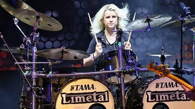 Veronika Lukešová