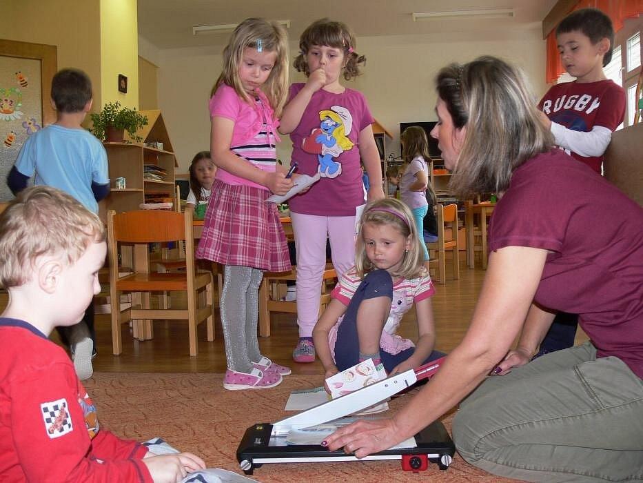 Mateřská škola Pohádka na Hromůvce