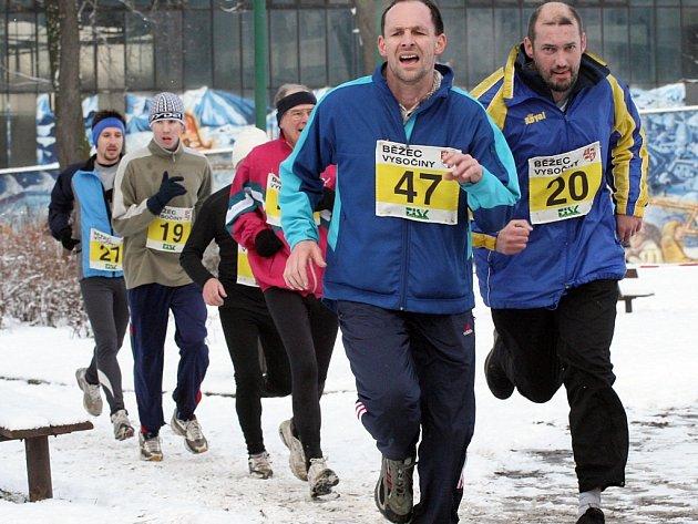 Hraničtí běžci měli vydařenou sezonu.