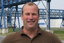 Marcel Schoonhoven, ředitel Multidisplaye – dceřinné společnosti CTP Invest.