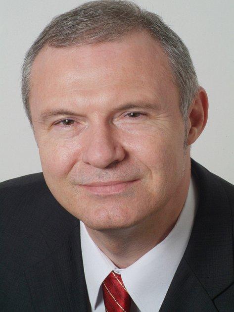 Jiří Bakalík (KDU – ČSL)