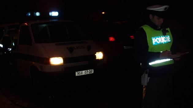 Na přechodu v Kozlovské ulici v Přerově srazil řidič 88letou ženu.