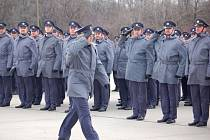 Vojáci si v Bochoři připomněli desáté výročí od vstupu do NATO.