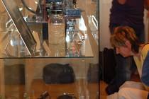 Přerovské muzeum vystavuje objevy osobností české vědy.