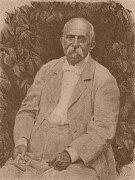 Jan Neff  se narodil 6. května 1832 v Lipníku nad Bečvou.