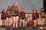 Taneční skupiny Renáty Šnáblové
