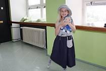 Taneční obor Základní umělecké školy v Hranicích si nacvičil představení Edith Piaf ke stému výročí narození nejznámější francouzské šansoniérky.