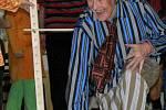 První pyžamový bál ve Skaličce