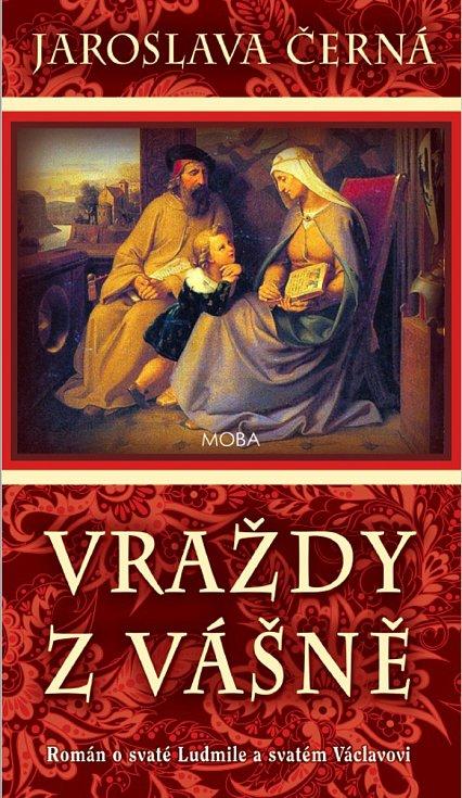 Hranická spisovatelka Jaroslava Černá vydala svůj třiadvacátý román Vraždy z vášně