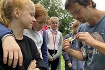 Ve čtvrtek 10. září v základní škole a mateřské škole v Potštátě proběhl projektový den, jehož tématem byl ptačí svět.