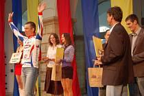 Karel Hartl se stal opět vítězem kategorie jednotlivců nad 20 let