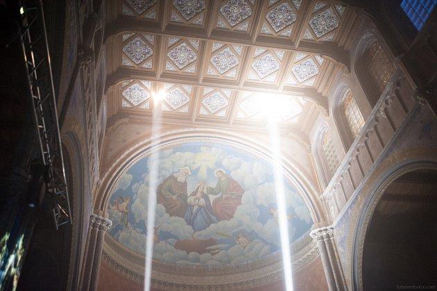 Audiovizální festival Story opět zakotví v Kapli svaté Barbory.