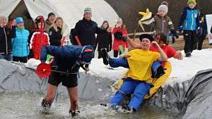 Tradiční bazénová Splash party