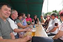 Sedm značek piv se bude čepovat na pivních radovánkách v Bělotíně.