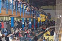Magistrát přišel o dvacetimilionovou dotaci na opravu zimního stadionu.