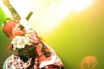 Na tradiční hranický revivalový festival Rock Drey Fest dorazí i autentický Axl Rose z nejlepší slovenské revivalové skupiny Guns N' Roses