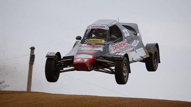 Přerovská rokle bude hostit Mistrovství Evropy v autocrossu.