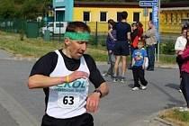 Hranický Aleš Ličman vyhrál sérii závodů ve Zlíně