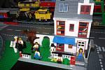Do Hranic se vrací legoprojekt. Děti vytvoří společné dílo o celkové rozloze 11 metrů čtverečních