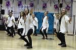 Slavnostní maturitní ples si užili studenti Střední odborné školy Hranice.
