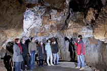 Zbrašovské jeskyně