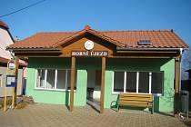Díky dotaci byla rekonstruována například zastávka v Horním Újezdě