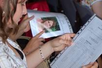 Na Základní škole Trávník v Přerově dostali vysvědčení s týdenním předstihem.