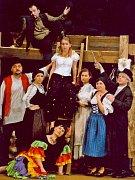 Divadelní soubor J. K. Tyla představí hru chorvatského autora  v Městském domě v Přerově.